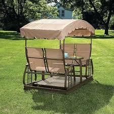 outdoor glider swing businesslocation biz