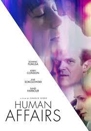 Human Affairs (2019) - Charlie Birns | Cast and Crew | AllMovie