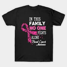 in family no one fights alone t
