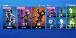 Fortnite Item Shop April 17 - Fortnite Challenges