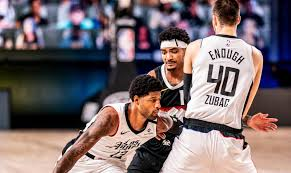 Clippers finish game 3 strong, beat the Nuggets 113-107 • 213hoops.com
