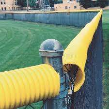 Poly Cap Hoover Fence Co