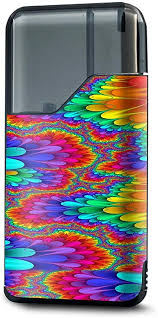 Amazon Com Skin Decal Vinyl Wrap For Suorin Air Kit Vape Skins Stickers Cover Trippy Hippie 2
