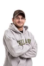 Meet Dustin, brand ambassador | Parkland College