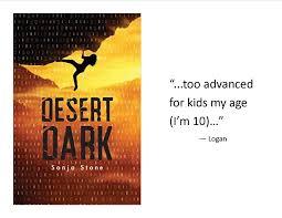 Desert Dark': Logan Reviews   MTPR