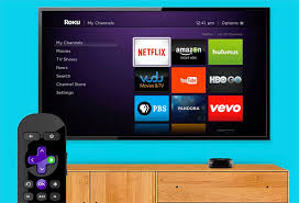 cast to roku from iphone android