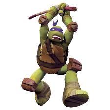 Teenage Mutant Ninja Turtles Donatello Wall Decal Target