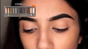 smokey eye makeup tune pk saubhaya makeup