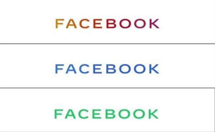 Image result for facebook new logo