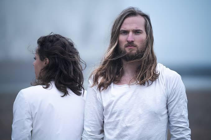 Dream-pop / Indie-folk Duo teepee ile ilgili görsel sonucu