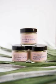 these skin care s created by