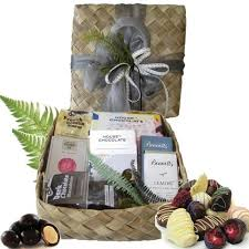 n z chocolate kete gift basket free