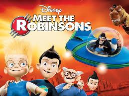 Watch Meet the Robinsons