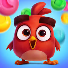 Angry Birds Dream Blast - A D7 Deconstruct — Abhay Makes Games