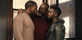 First Look At Elijah Kelley, Thomas Q. Jones, & Isaiah Washington ...