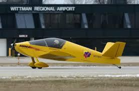 new diy electric airplane takes flight