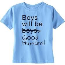 kids blue color t shirt at best