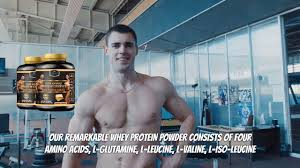 use whey protein