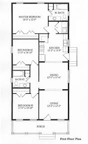 square foot house plan design