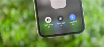 enable dark mode on your iphone and ipad