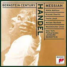 Handel: Messiah: Addison, Adele, Russell Oberlin, Dav Id Lloyd, Wil:  Amazon.ca: Music