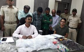 Fake B.Ed certificate racket busted in Ganjam, five, including two  teachers, arrested - OrissaPOST