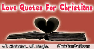 love quotes for christian to show their love to someone