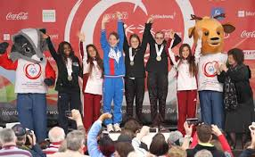 The Kincardine Record | Kincardine figure skater wins bronze at Special  Olympics World Winter Games in Austria