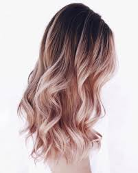 Trendy Ombre Hair Color Ideas For 2019 Kolory Wlosow Wlosy I