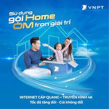 Lắp Đặt Wifi Cáp Quang + Truyền hình Mytv VNPT Ninh Hòa - Home