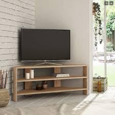 beautiful corner tv stand ideas