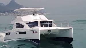 moorings 514 pc 4 cabin catamaran