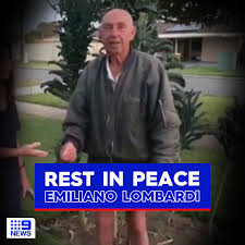Perth grandfather Emiliano Lombardi ...