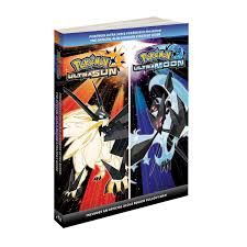 Pokemon Sun And Moon Strategy Guide Download - gardencrack's diary