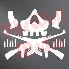 Bullet Club Inspired Wrestling Vinyl Sticker Decal Etsy