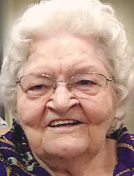 Obituary: Oneida Mae Kimbrow (3/29/19) | Daily American Republic