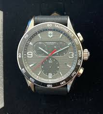 wenger swiss army roadster watch