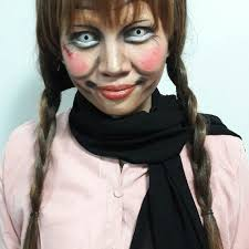 annabelle makeup lifestyle