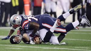 Adam Butler kept his word to New England Patriots - NFL Nation- ESPN