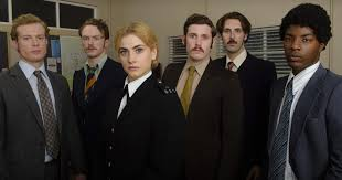 Prime Suspect: Tennison, A Trip Back In Time | Telly Visions