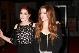 Priscilla Presley Supports Daughter Lisa Marie Presley Grandkids