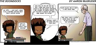 huey freeman es education esgram