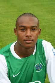 Aaron Burns scores for Northwich Victoria against Altrincham ...