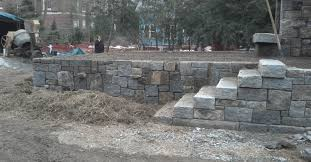 retaining walls middle county ma