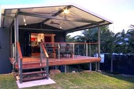 deck roof designs architectureshome co