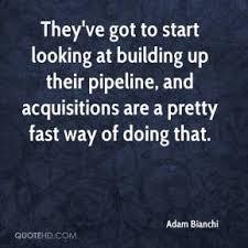 Adam Bianchi Quotes | QuoteHD