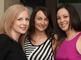 018   Fiona Fitzgerald, Leona McDonald and Rosa Eivers.   Ga…   Flickr