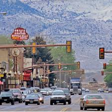 In Buffalo Bill Country They Like Their Guns Cody Wyoming Offers A Taste Of The Wild West South China Morning Post