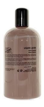 mehron mehron makeup liquid latex