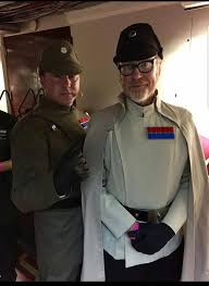 ID-2890 of The UK Garrison with Adam... - Imperial Officer Corps | Facebook